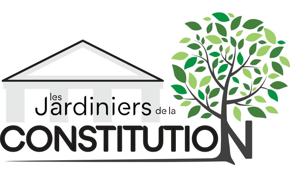 Les jardiniers de la constitution