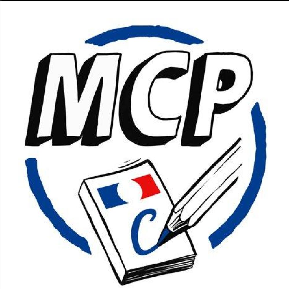 Logo MCP pour avatar